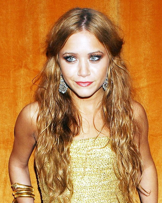 Mary-Kate Olsen at Glamour 2006 Golden Globe After Party