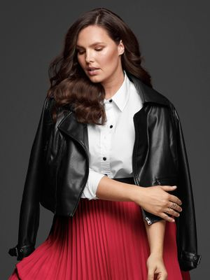 Why Lane Bryant's New Collection Is Breaking the Mould