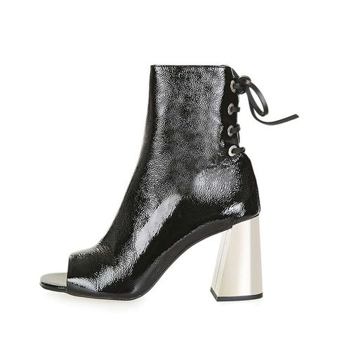 Hallie Ghillie Boots