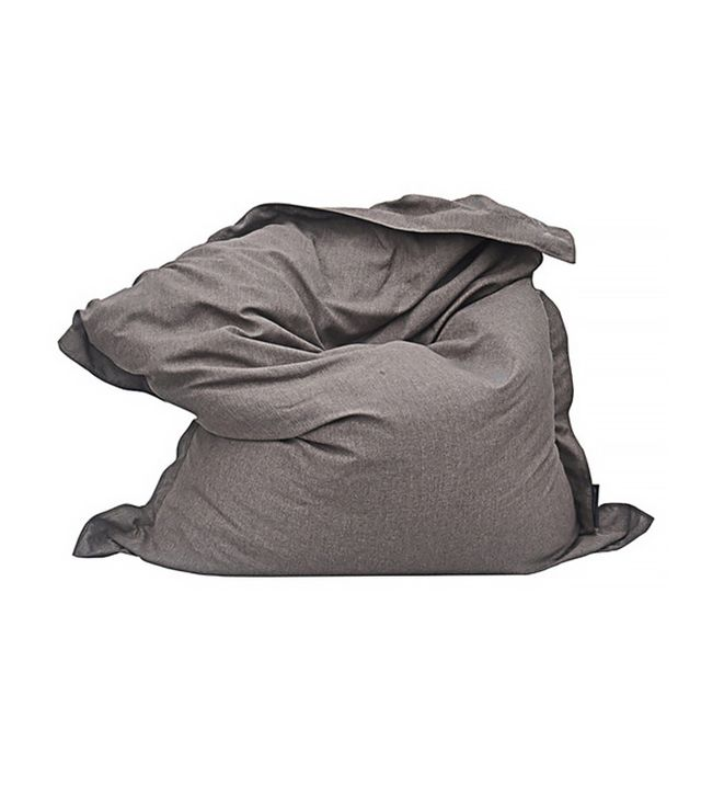 Modern Bean Bag The Chameleon Bean Bag Chair