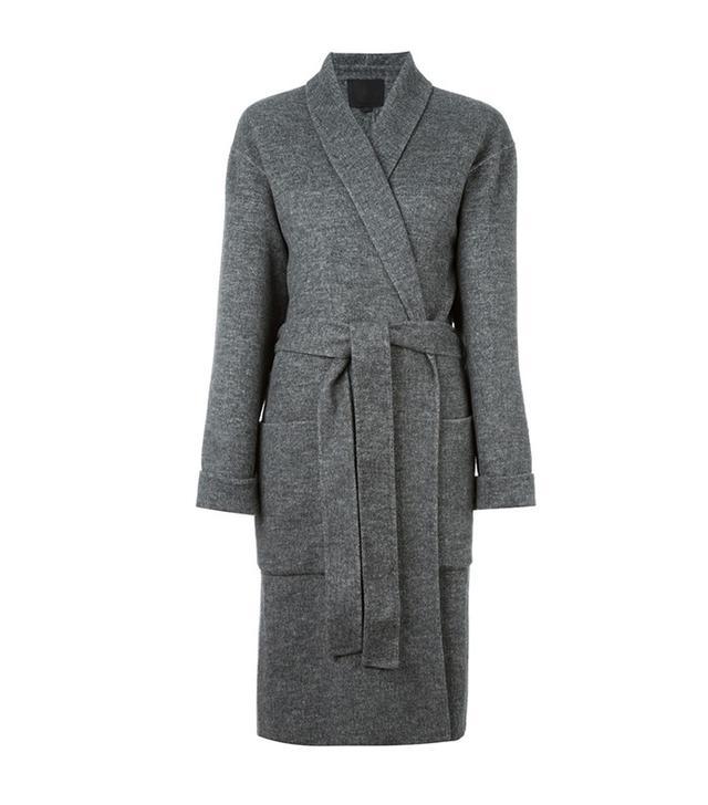 Alexander Wang Robe Coat