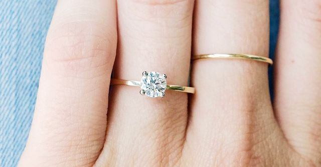 how much should you really spend on an engagement ring whowhatwear au - How Much Should You Spend On A Wedding Ring