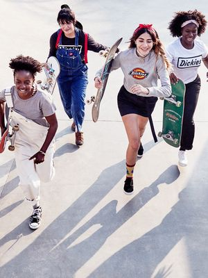 Urban Outfitters Is Bringing Back the Ultimate 90s Brands