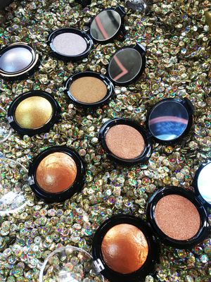 Pat McGrath's Metalmorphosis 005 Is Here—and We Can't Stop Staring