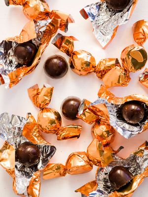 Nutritionists Agree—Avoid These Popular Halloween Candies at All Costs