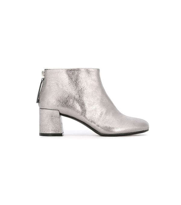 McQ Alexander McQueen Pembury Boots