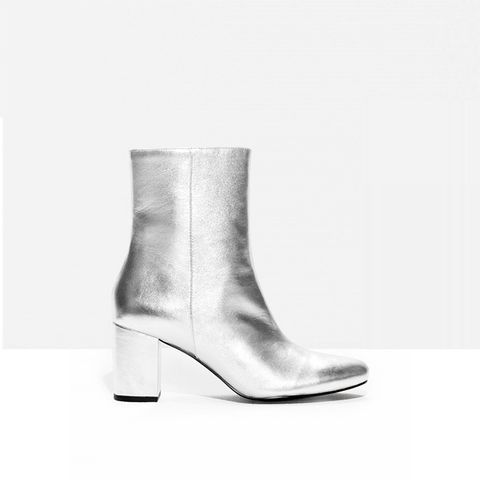 Night Fever Boots