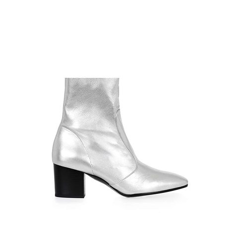 Moscow Western Boots