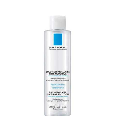 Physiological Micellar Solution