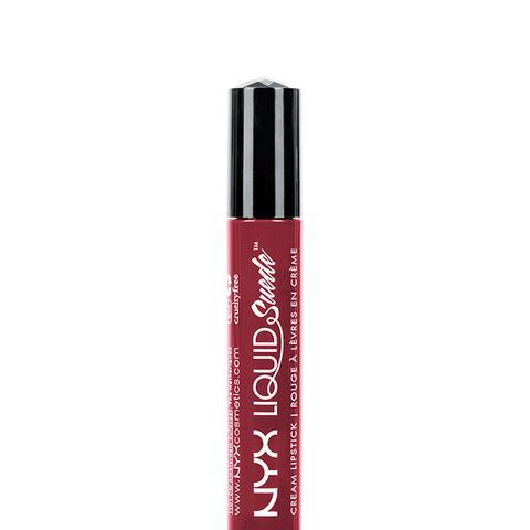 Liquid Suede Lipstick