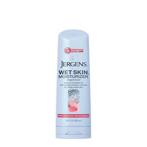 Wet Skin Moisturizer