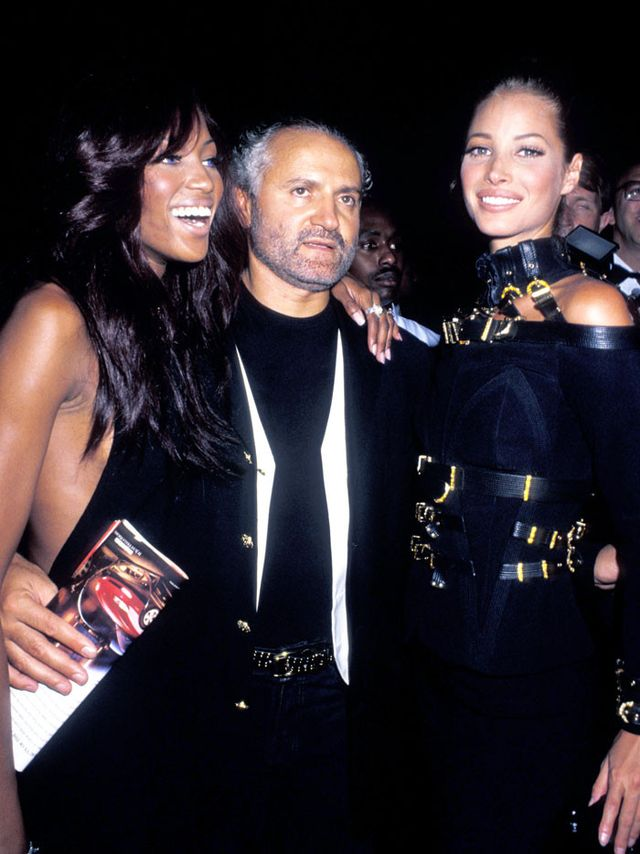 cbab4de22f12 Gianni Versace Will Be the Focus of the Next American .