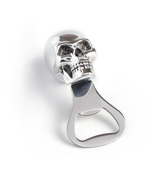 World Market Skull Bottle Opener