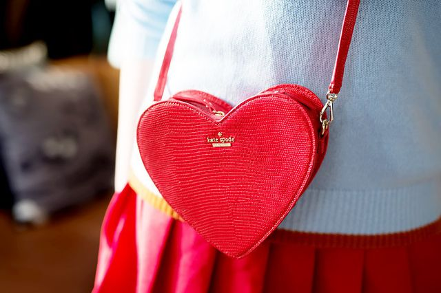 We heart this bag. Enough said.