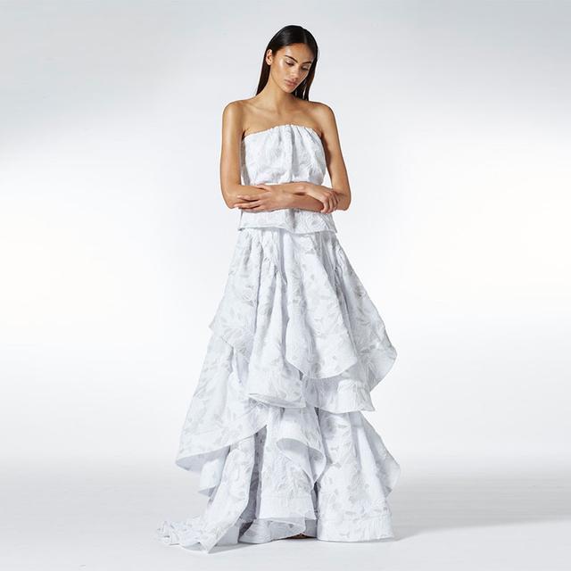 Toni Maticevski Wild-Spirit Gown