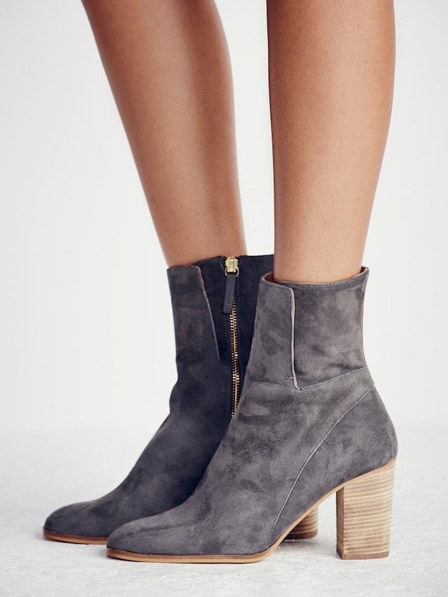 FP Collection Breakers Heel Boot