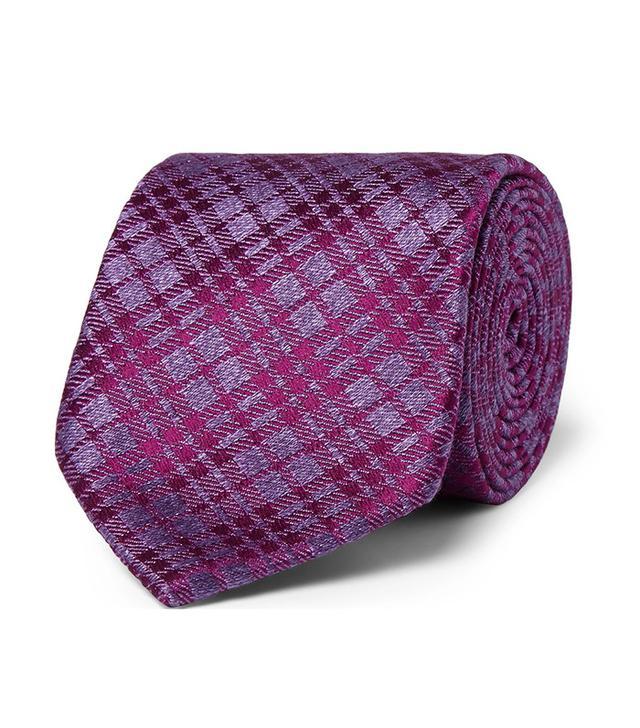 Charvet Silk Tie