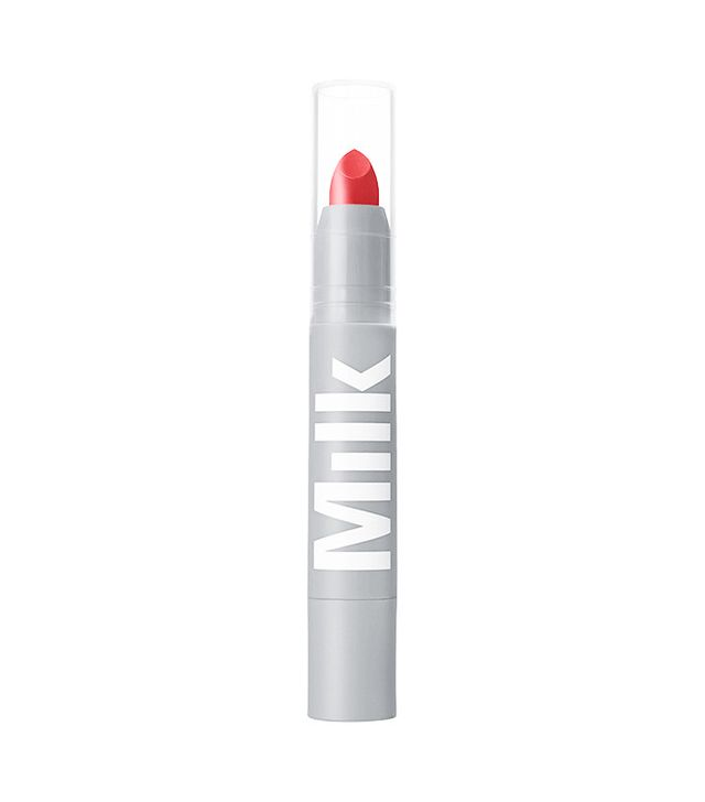 Milk Makeup Lip Color in O.G. Red