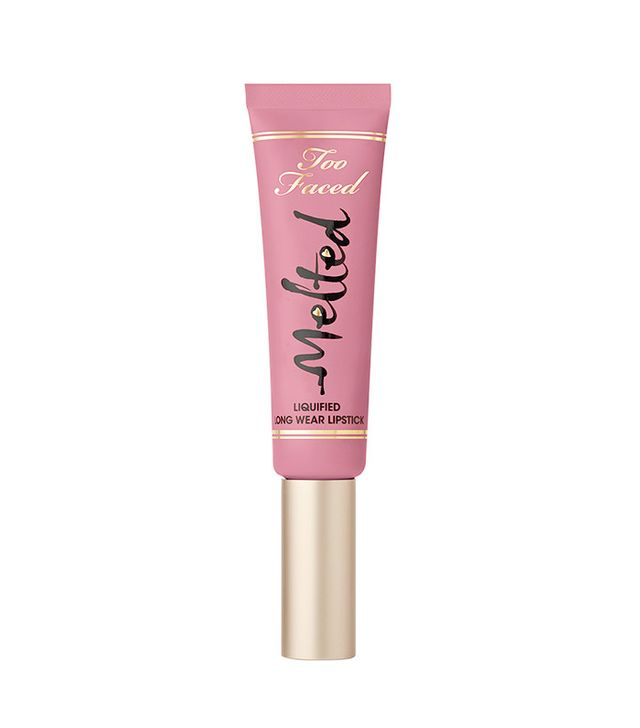 Melted Liquified Long Wear Lipstick Melted Peony 0.4 oz/ 12 mL