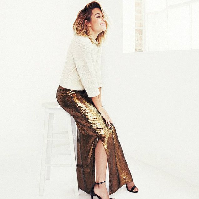 Still Need a New Year's Eve Outfit? Let Lauren Conrad Help
