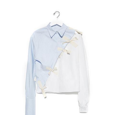 La Chemise Coupee