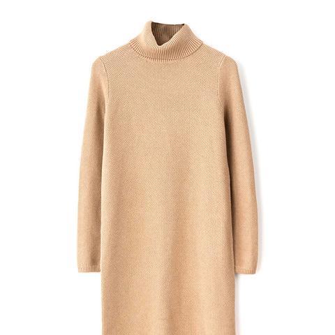 Hetty Knitted Tunic