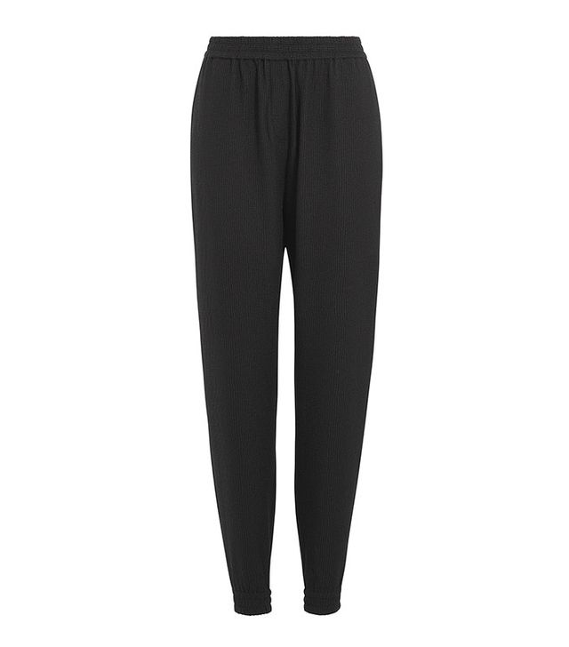 Vanessa Bruno Athé Tapered Harem Pants