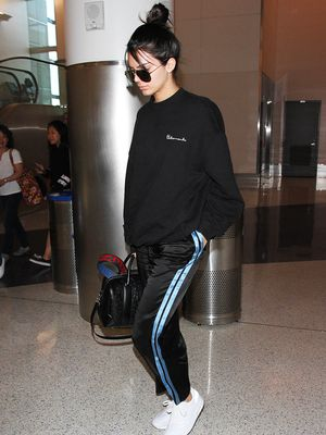 6 Fall Airport Outfits You'll Want to Copy ASAP
