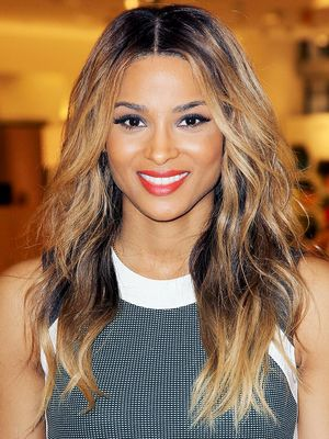 Exclusive: Ciara Tells Us Her #1 Dieting Secret