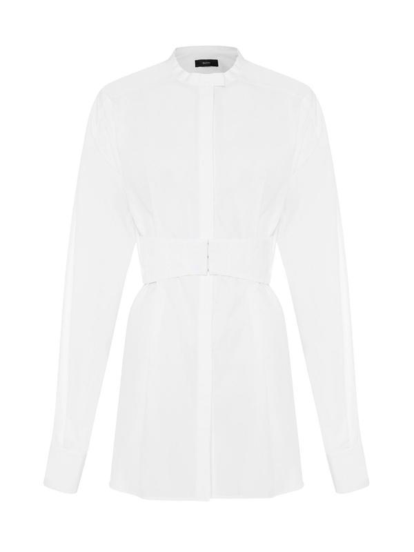 Ellery White Crush Shirt