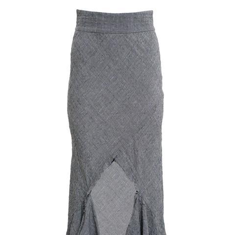 Shapes Interact Skirt
