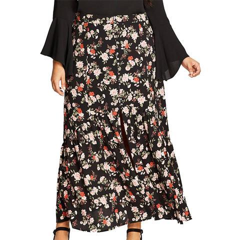 Free Spirit Maxi Skirt