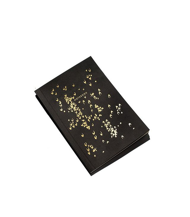 Rifle Paper Co. x Garance Dore Leopard Journal