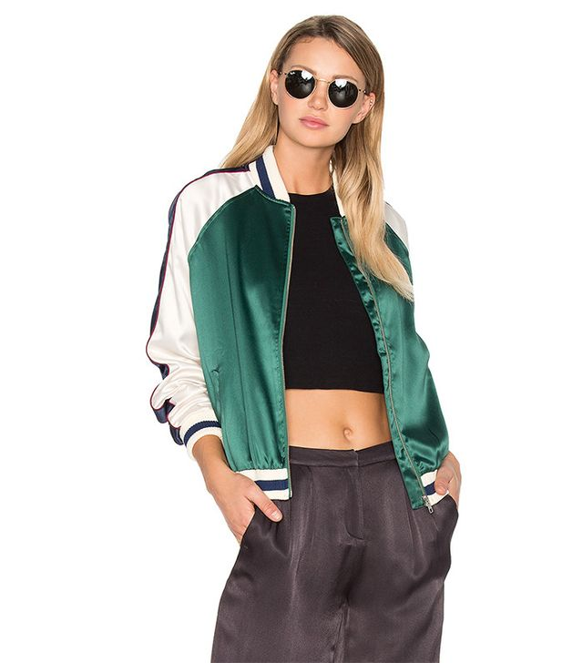 Lovers + Friends x Revolve The Exclusive Bomber