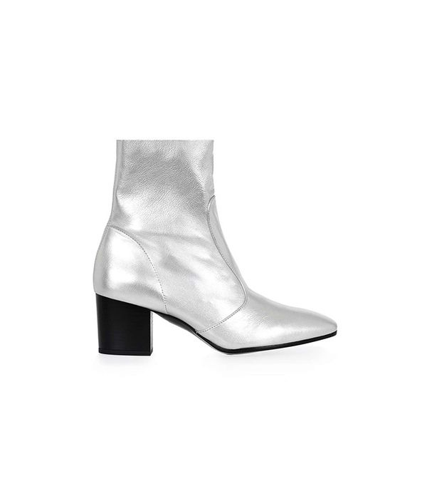 Topshop Moscow Western Boots