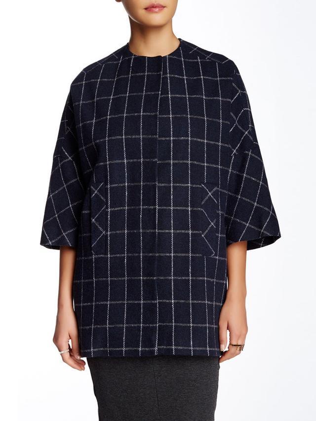 Charles Gray London Kimono Coat