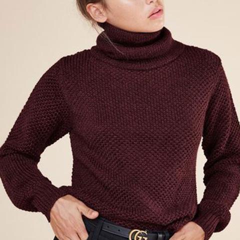 Nahui Sweater