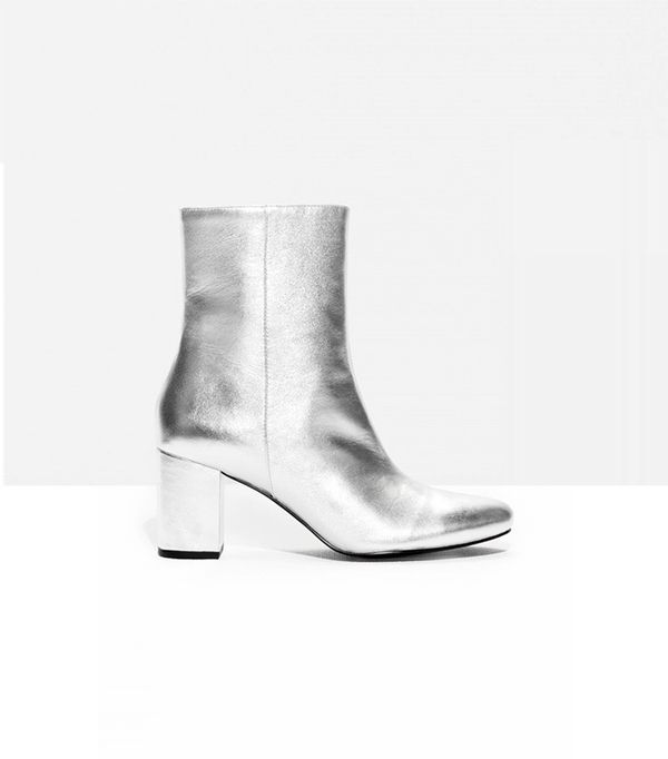 & Other Stories Night Fever Boots