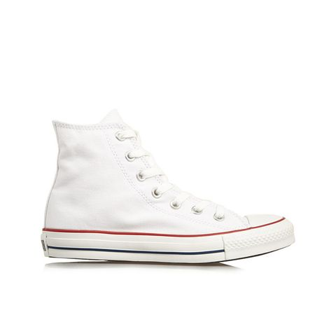 Chuck Taylor Canvas High-Top Sneaker