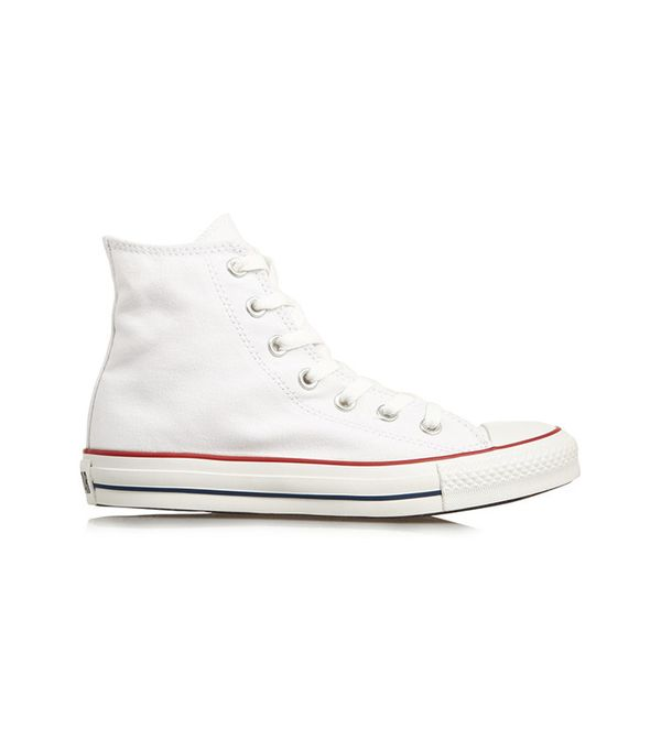 Converse Chuck Taylor Canvas High-Top Sneaker