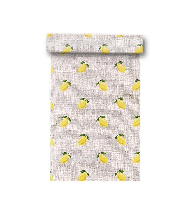 Chasing Paper x Soludos Lemon