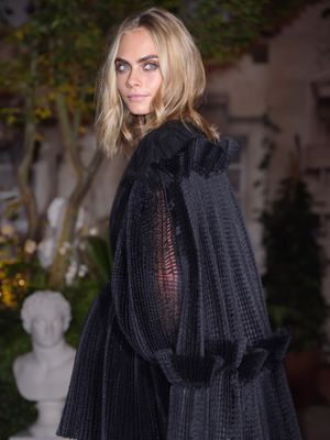 Cara Delevingne Is the Subject of a New Documentary