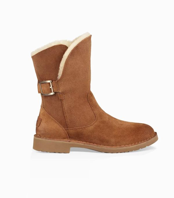 15 Of The Best Sheepskin Boots Shearling Styles You Ll