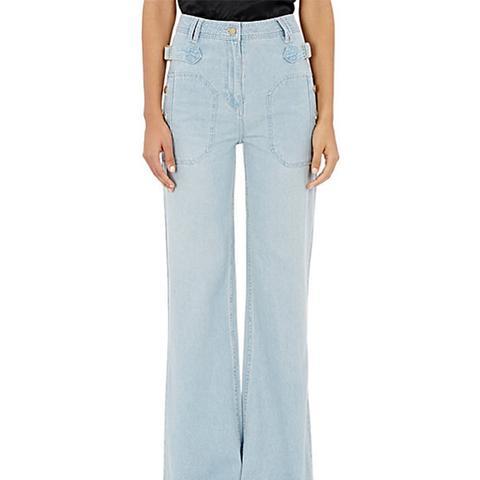 Anna Wide-Leg Jeans