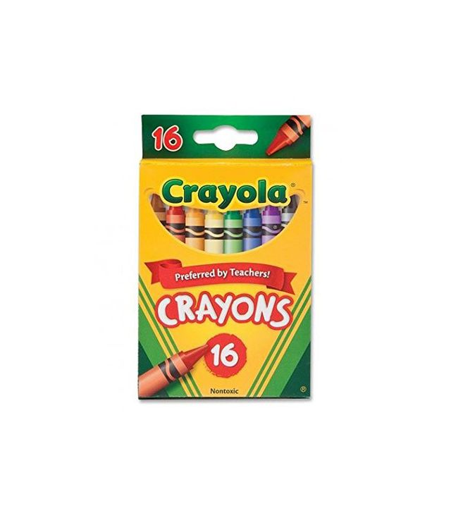 Crayola Classic Color Pack of Crayons
