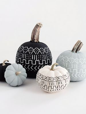 10 Stylish Halloween Décor DIYs From Pinterest