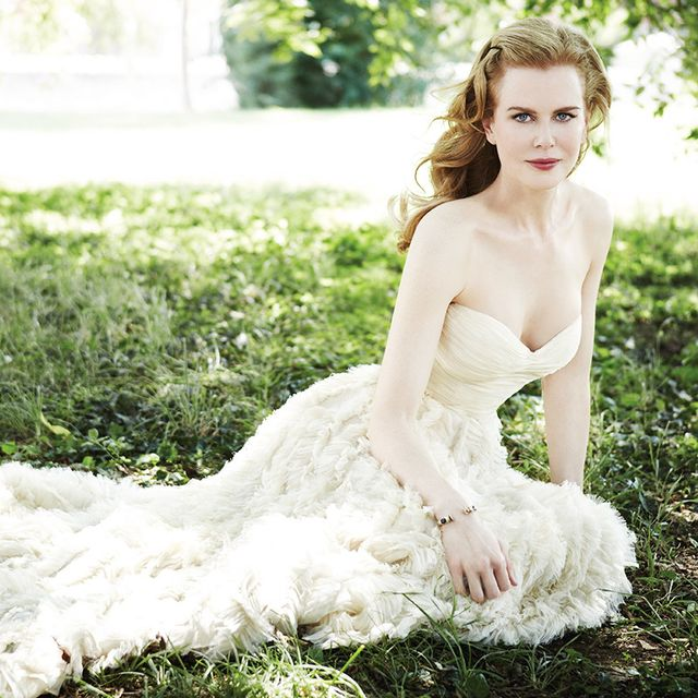 How to Achieve Work/Life Balance, According to Nicole Kidman