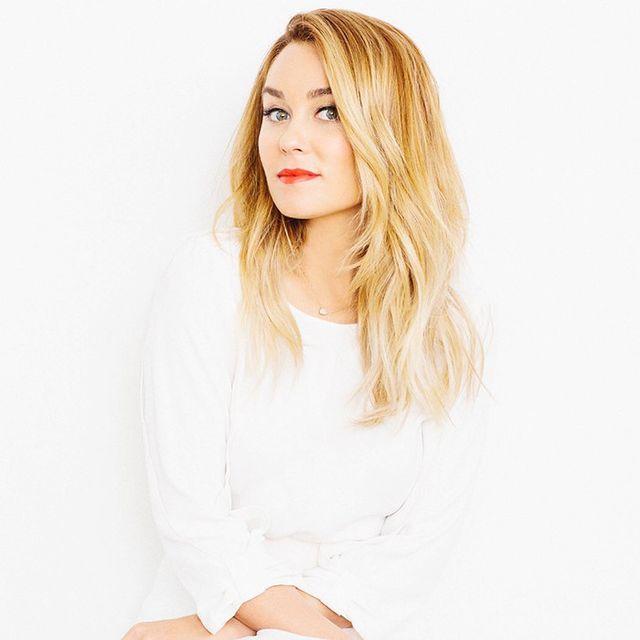 Lauren Conrad on the Best Outfit to Make Airport Security a Breeze