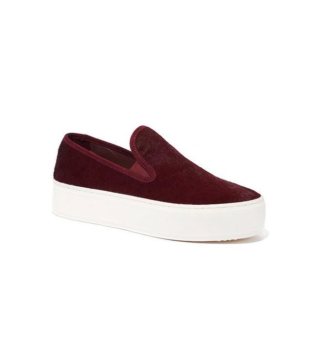 Loeffler Randall Kane Platform Sneaker