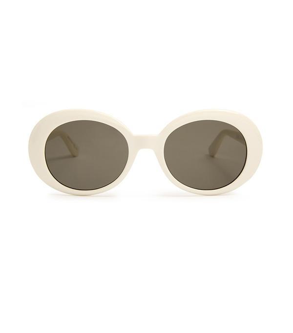 Saint Laurent California Sunglasses
